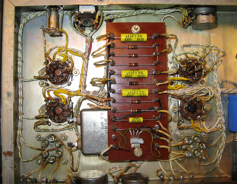 refurbished-federal-am-864u-inside